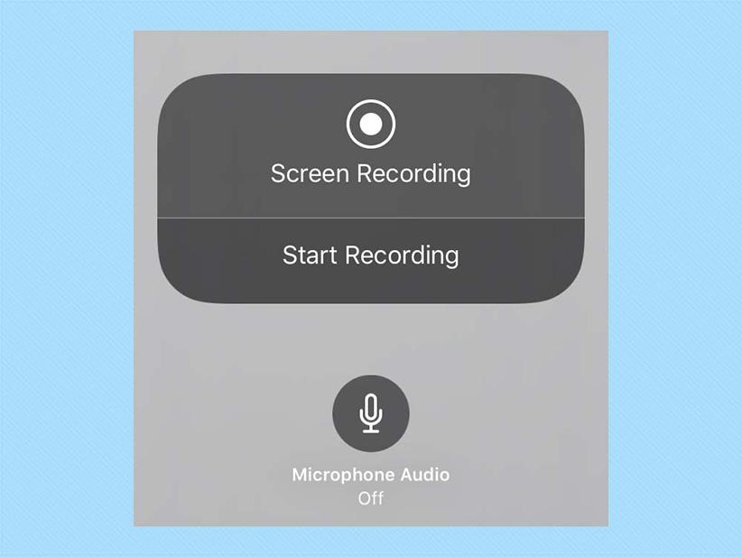 راهنمای جامع دوربین آیفون در iOS 11