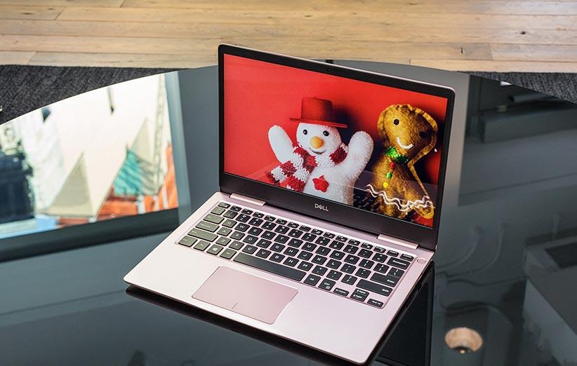 مدل جدید لپتاپ XPS 13 دل معرفی شد