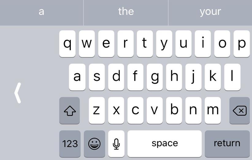 تفاوتهای اندروید اوریو و iOS 11