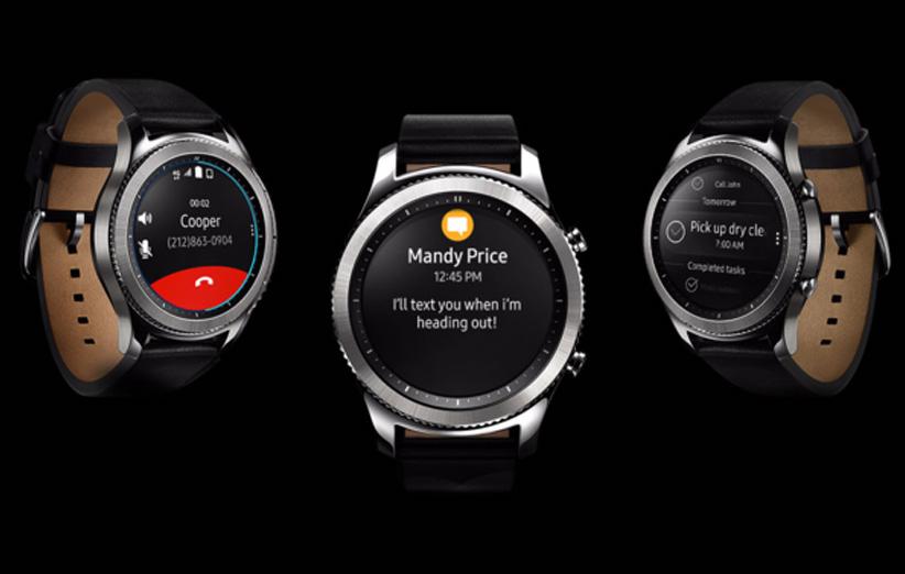 جدیدترین ساعت هوشمند سامسونگ در IFA معرفی میشود