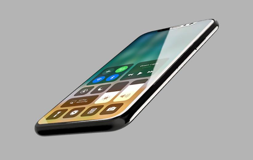 نمایشگر OLED آیفونهای ۲۰۱۸ را LG میسازد