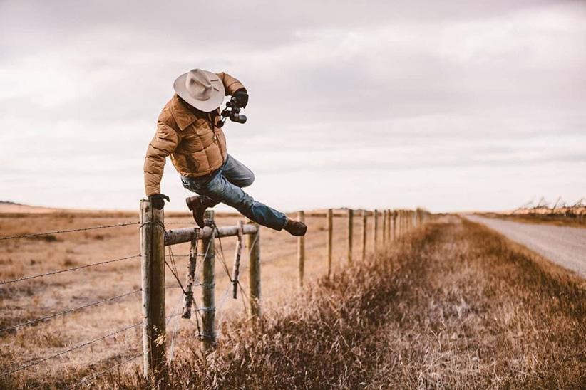 5 ترفند عکاسی - ترکیب بندی - عکاسی موبایل