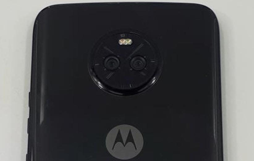 مشخصات نهایی گوشی Moto X4 لو رفت