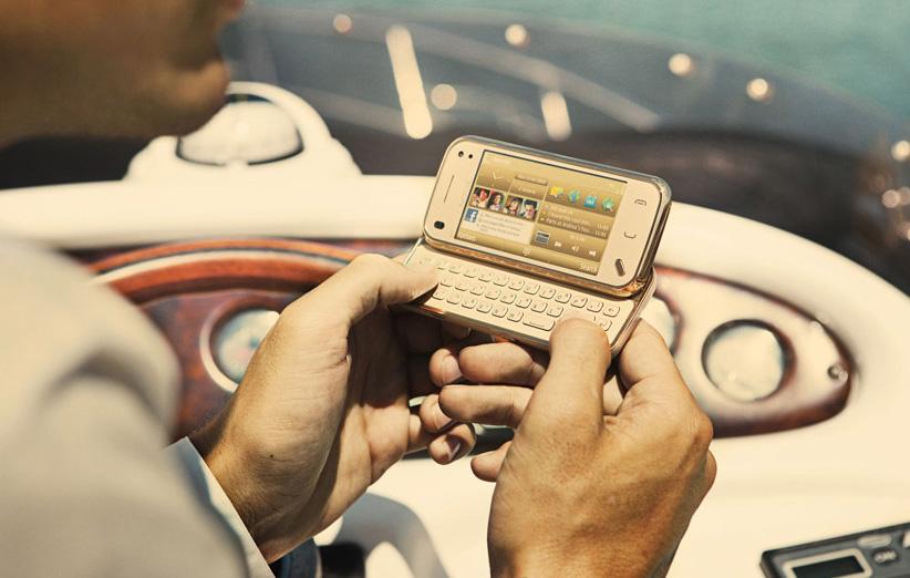 گوشی هوشمند - ویژگیهای فراموش شده