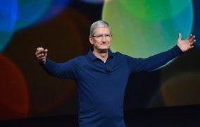 کنفرانس اپل - معرفی آیفون X