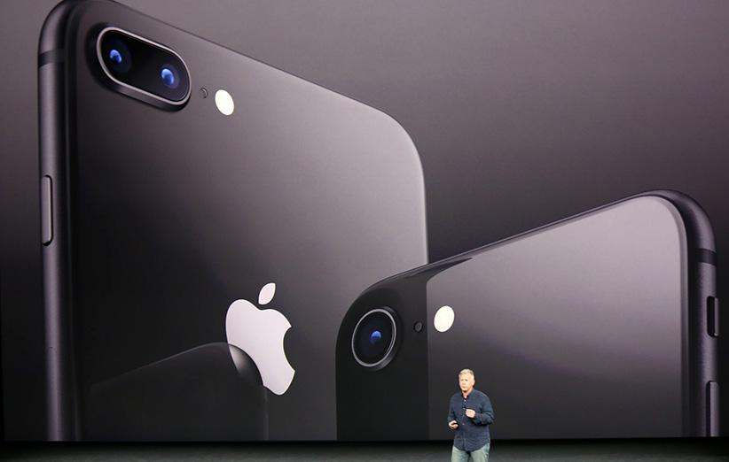 کنفرانس اپل - معرفی آیفون X - آیفون 10