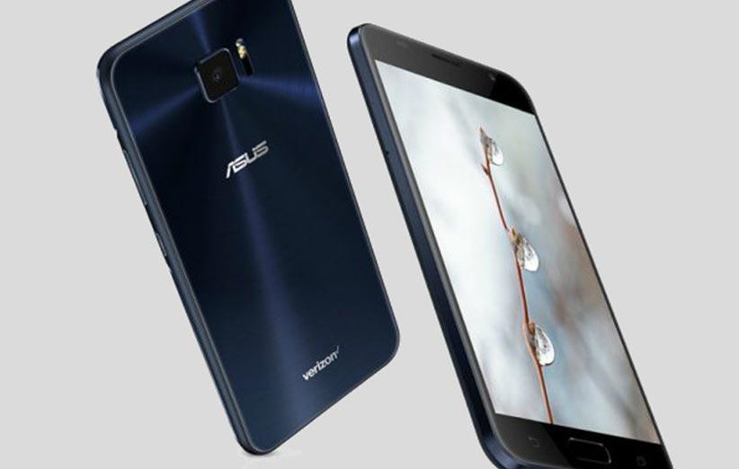 ایسوس گوشی ZenFone V را معرفی کرد