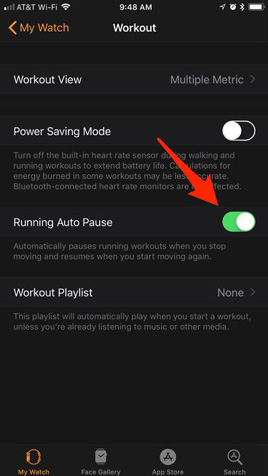قابلیت های جدید اپل واچ 4