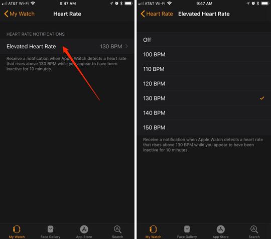 اپل واچ - 8 ویژگی جدید WatchOS 4 که باید بدانید