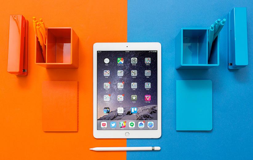 اپل بی سروصدا قیمت iPad Pro را بالا برد