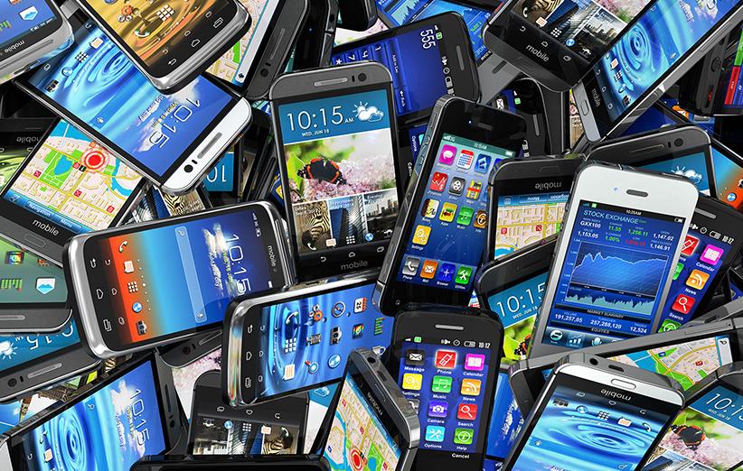 Mobile 4 - طرح رجیستری میآید؛ مراقب باشید گوشی قاچاق نخرید