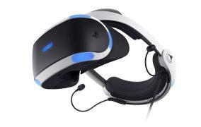 New PlayStation VR