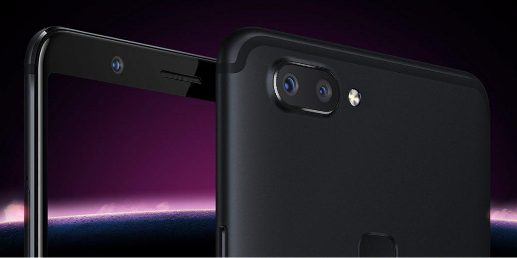 The next OnePlus phone could look like that 1 1024x511 - گوشی وانپلاس ۶ چه شکلی خواهد بود؟ اولین تصویر لو رفته را ببینید