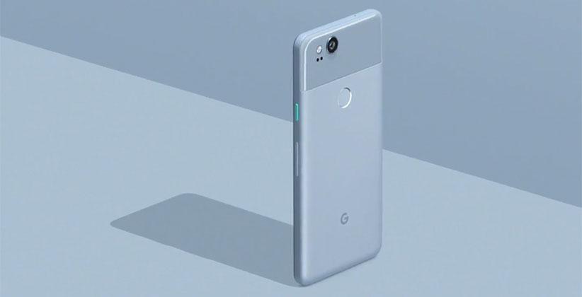 گوگل پیکسل 2 - درآمد HTC در ماه سپتامبر 117٪ رشد کرده است