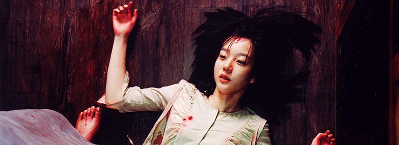a tale of two sisters 2003 - بهترین فیلمهای ترسناک در ۲۰ سال گذشته