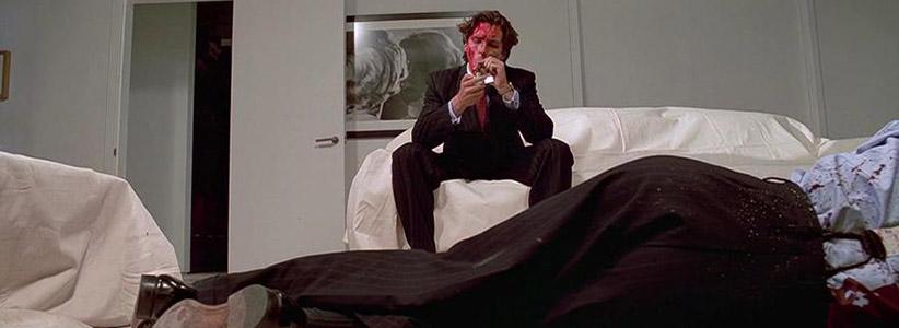 americanpsycho8 - بهترین فیلمهای ترسناک در ۲۰ سال گذشته