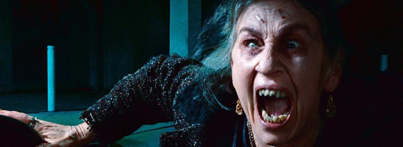 drag me to hell  - بهترین فیلمهای ترسناک در ۲۰ سال گذشته