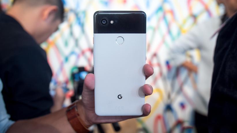 پیکسل 2 ضعف سختافزار گوگل را نشان میدهد