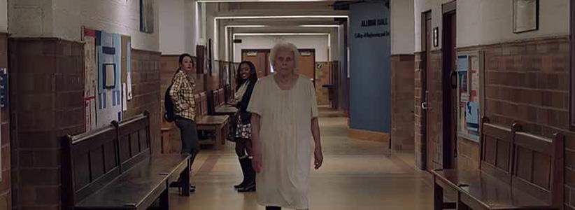 it follows - بهترین فیلمهای ترسناک در ۲۰ سال گذشته