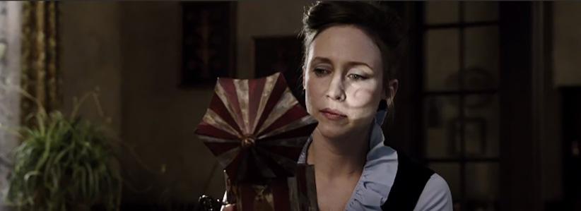 the conjuring review - بهترین فیلمهای ترسناک در ۲۰ سال گذشته