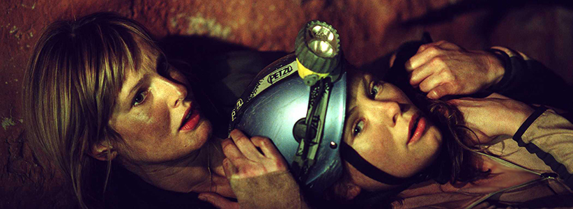 the descent trapped - بهترین فیلمهای ترسناک در ۲۰ سال گذشته