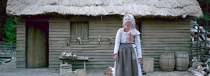 witch - بهترین فیلمهای ترسناک در ۲۰ سال گذشته