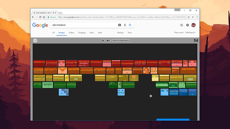 12 ترفند سرگرمکنندهی مخفی در گوگل