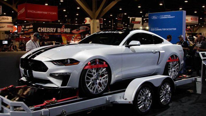 2018 ford mustang gt fastback by air design e1509537396937 - ۷ فورد موستانگ تیونشده در نمایشگاه SEMA