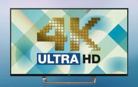 ۴ دلیل برای خریدن تلویزیون 4K