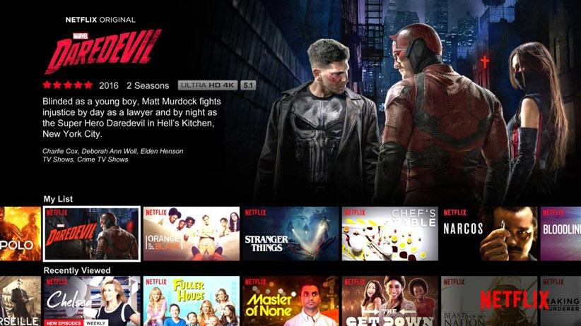 4 دلیل برای خریدن تلویزیون 4K