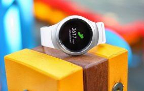 ساعت هوشمند Gear S2