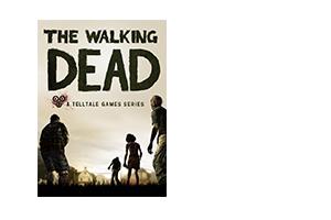 The Walking Dead Box Art