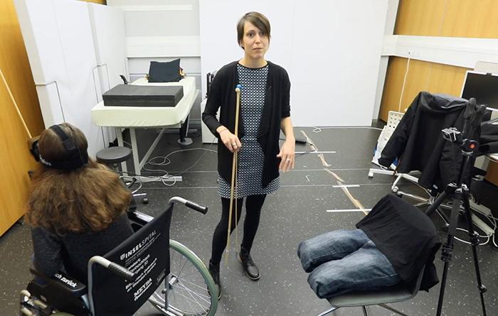 VR Phantom Pain - واقعیت مجازی ممکن است به درمان فانتوم پین کمک کند
