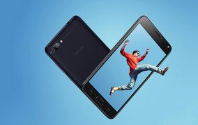 گوشی ZenFone 4