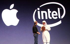 اپل با همکاری اینتل برای آیفون مودم 5G میسازد