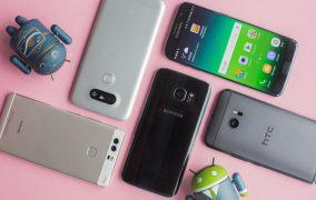 بهترین گوشی موبایل