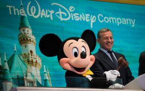 Disney Fox Acquisition