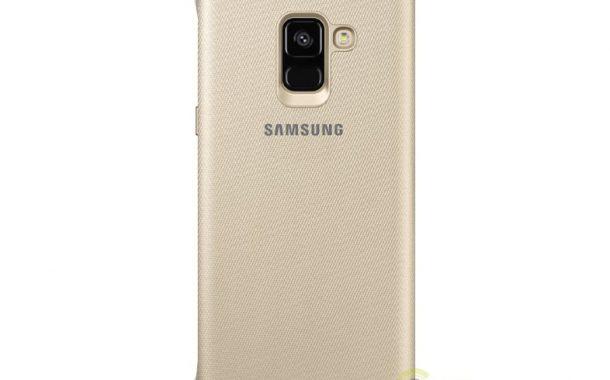 گوشی Galaxy A8