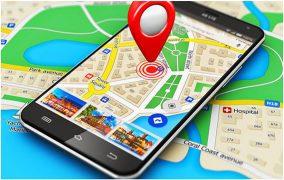 مسیریابی گوگل مپس