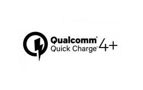 Qualcomm Quick Charge 4 plus
