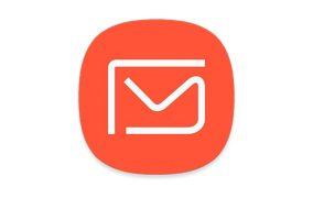 اپلیکیشن ایمیل سامسونگ