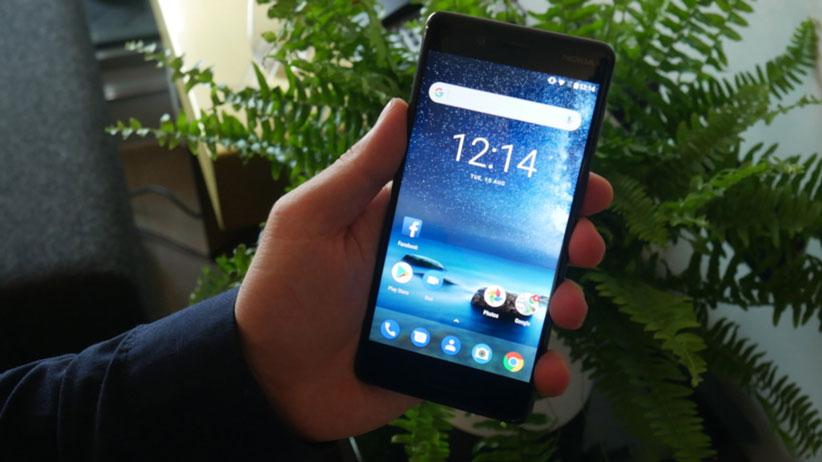 قیمت گوشی جدید نوکیا با سیستم عامل اندروید