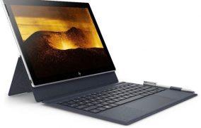 لپتاپ جدید HP Envy x2