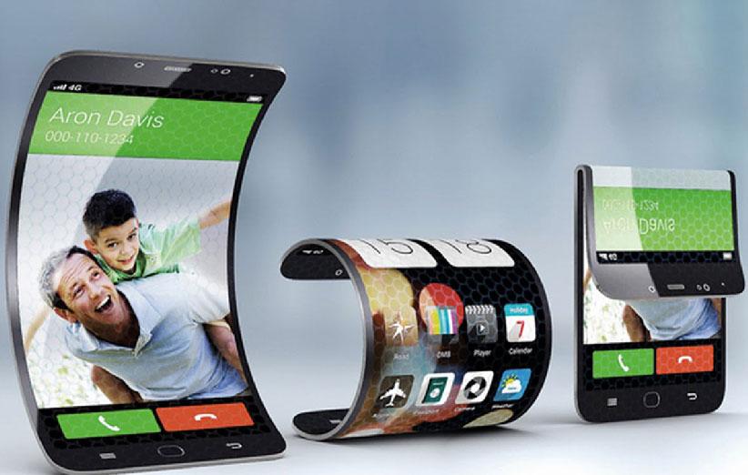 گوشی های آینده