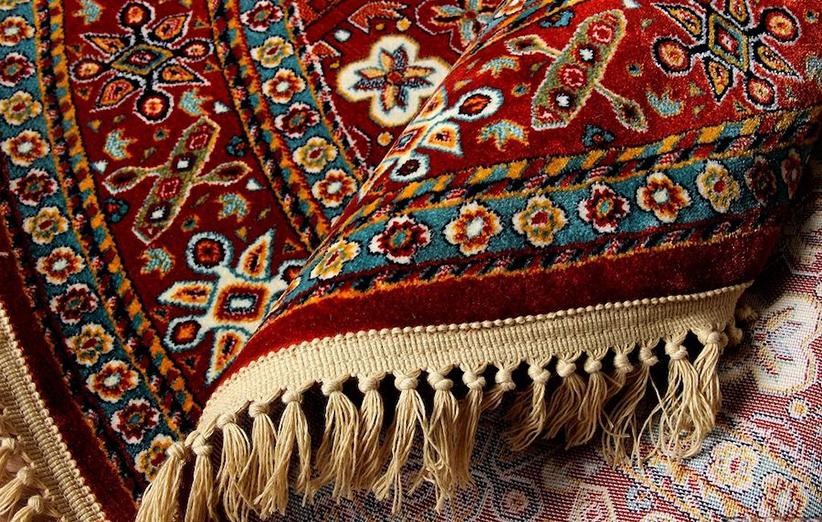 راهنمای خرید فرش دستباف