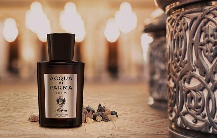 Acqua Di Parma Mirra