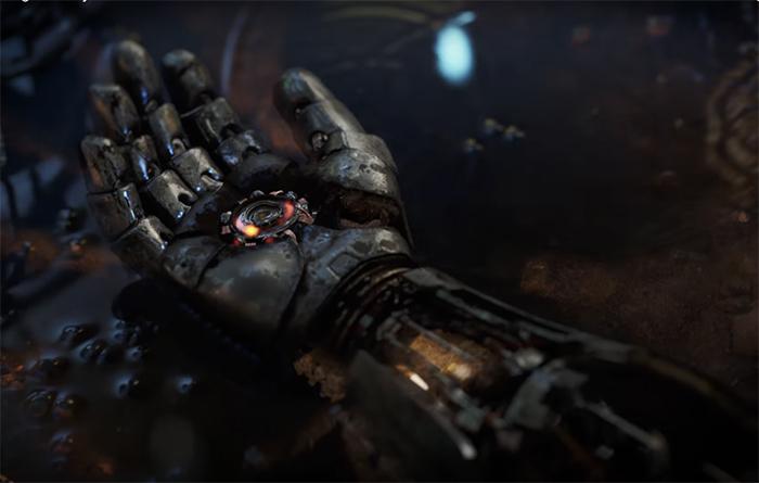 کارگردان آنچارتد میراث گمشده به اسکوئرانیکس میرود تا بازی Avengers بسازد