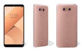 گوشی LG G6