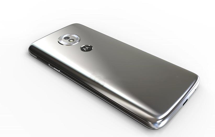 موتو G6 پلی