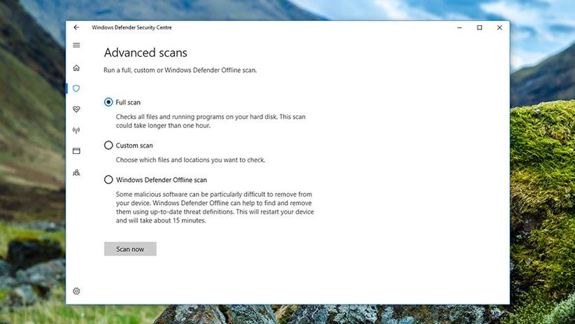 حذف ویروس گوشی اندروید